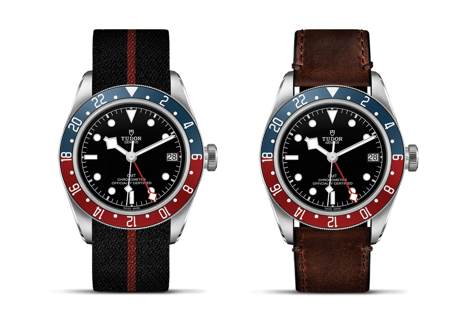 A Week On The Wrist: The Tudor Black Bay GMT bb gmt other mounts