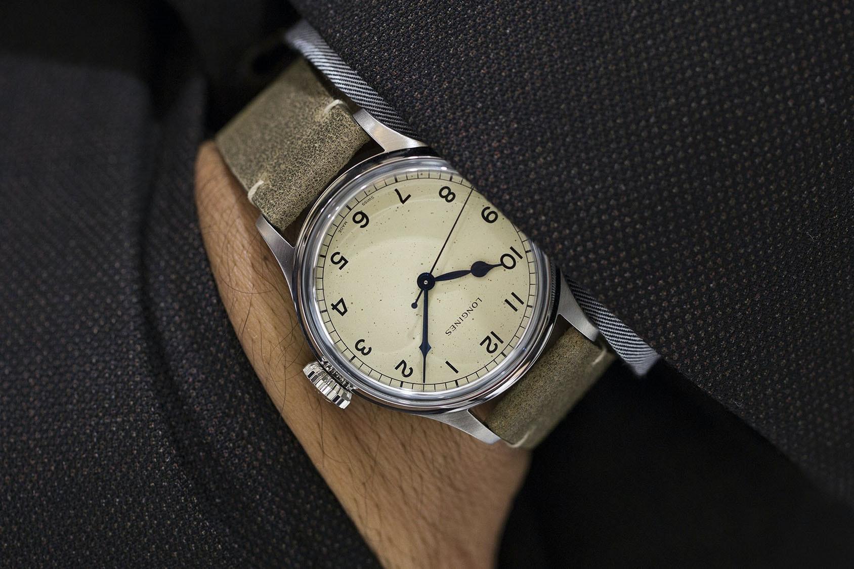 Editors' Picks: The Best Vintage Homage Watches Of 2018 tttttt1111