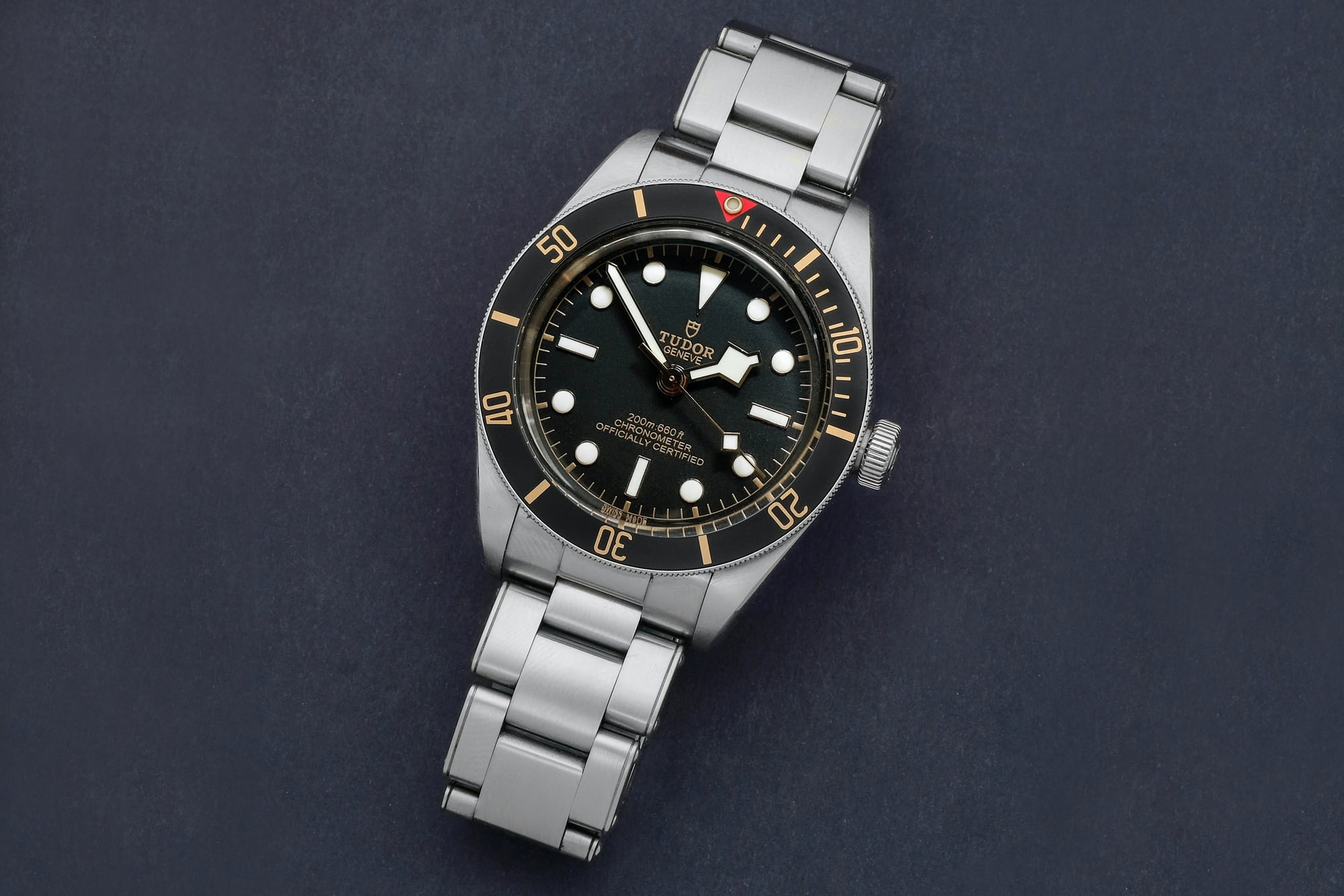 Editors' Picks: The Best Vintage Homage Watches Of 2018 tudor