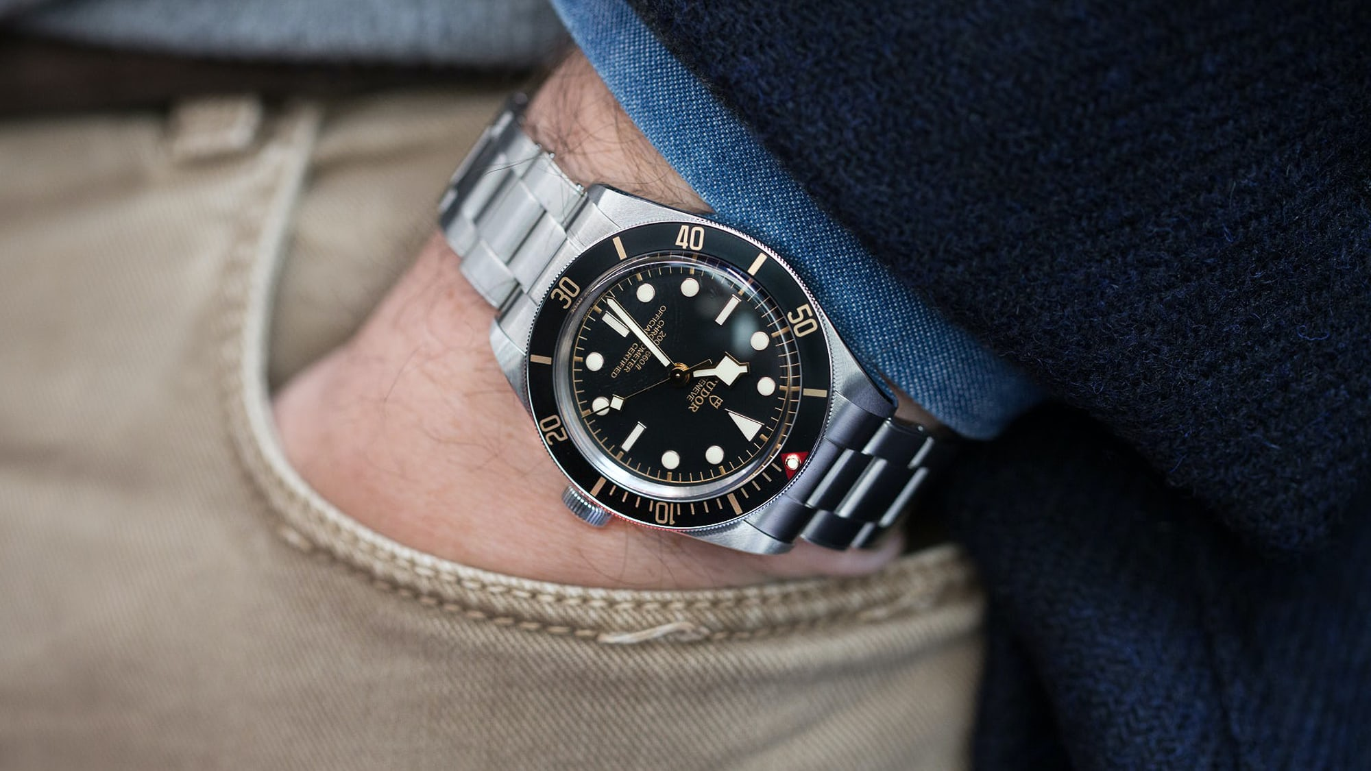 Tudor hero.jpg?ixlib=rails 1.1  Editors' Picks: The Best Vintage Homage Watches Of 2018 tudor hero