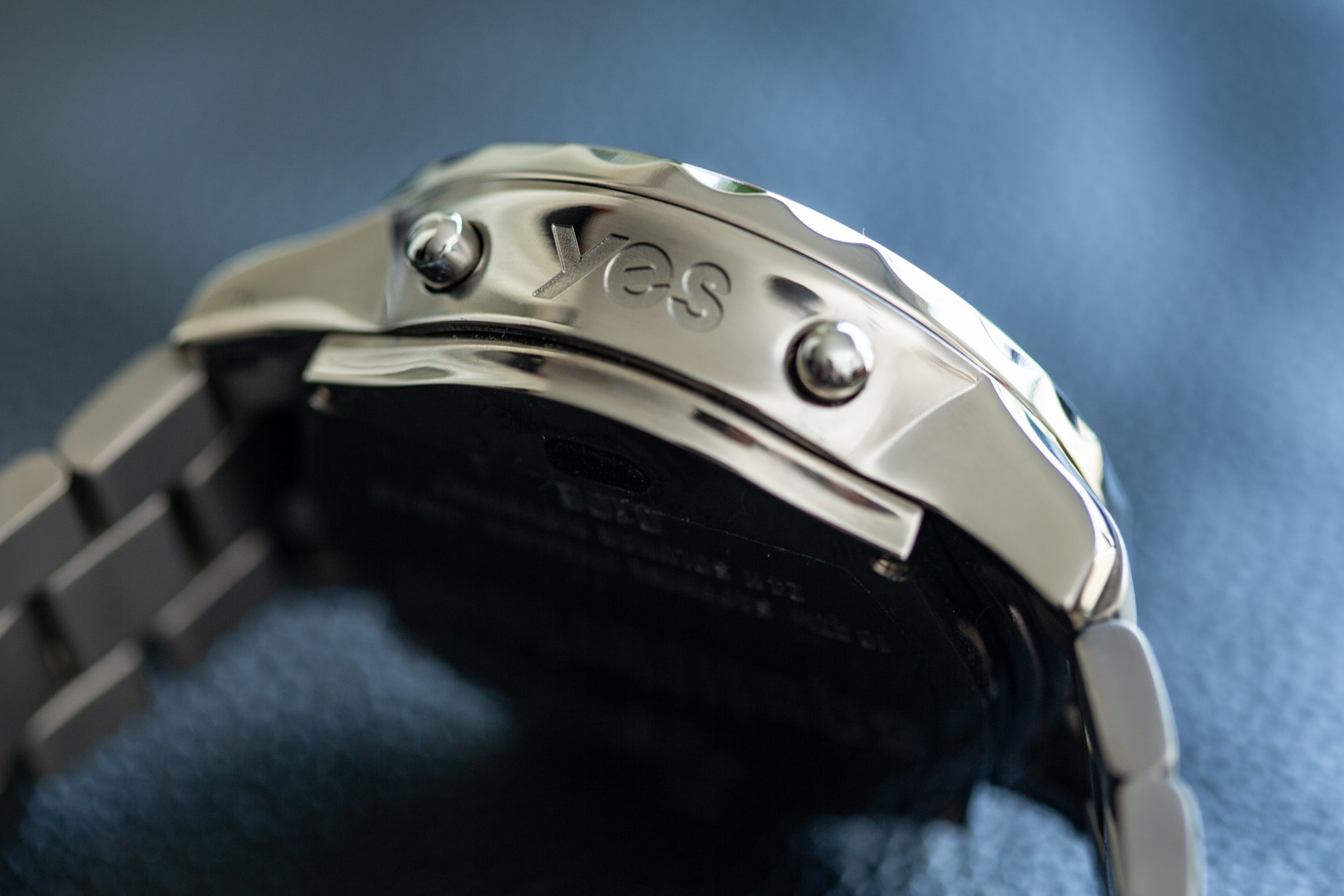Hands-On: The Yes Equilibrium Yes Equilibrium 4