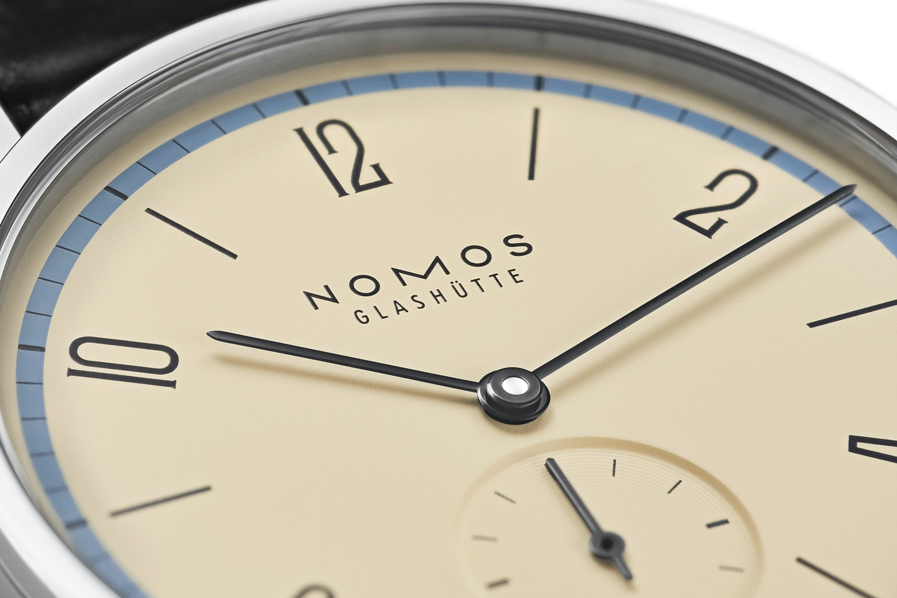 Introducing: The NOMOS Glashütte Tangente 'A Century Of Bauhaus' Limited Editions (Exclusive) nomos 13