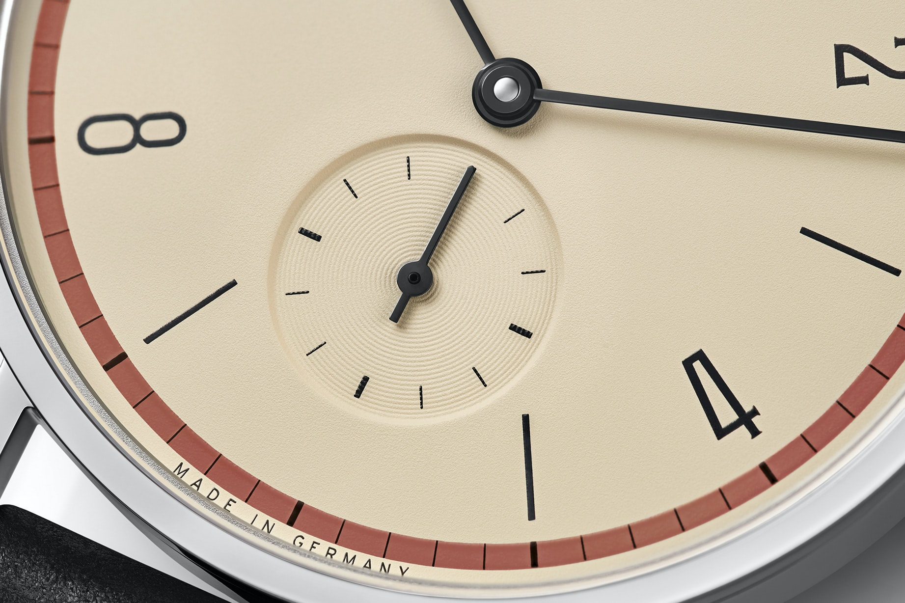 Introducing: The NOMOS Glashütte Tangente 'A Century Of Bauhaus' Limited Editions (Exclusive) nomos 14