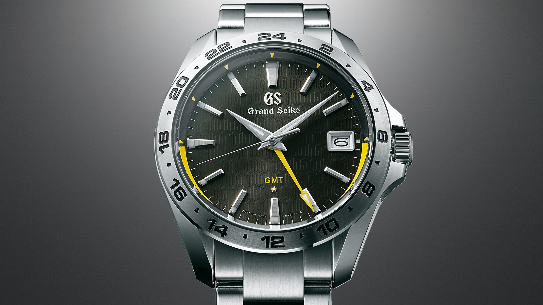 グランドセイコー キャリバー9F誕生25周年初GMTモデル「SBGN001」を発表