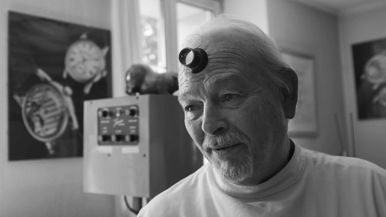 独立時計師フィリップ・デュフォー氏のインタビュー