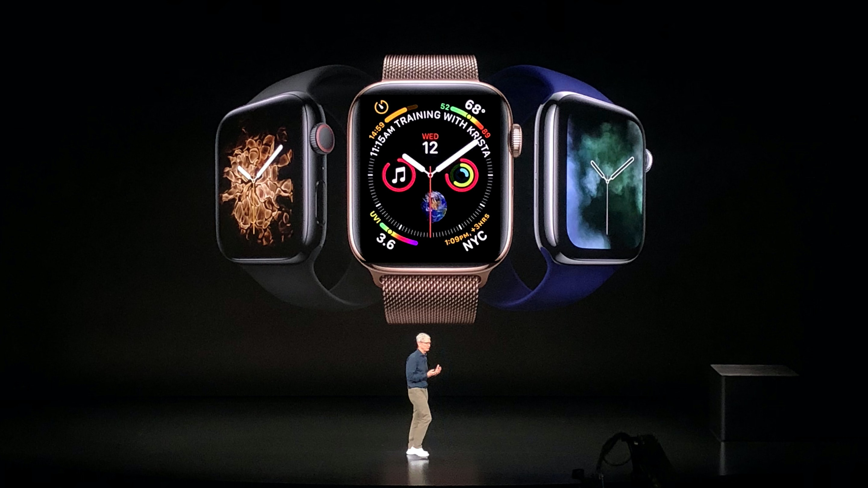 Auto Draft  Introducing: The Apple Watch Series 4 (Live Pics & Pricing) watch hero