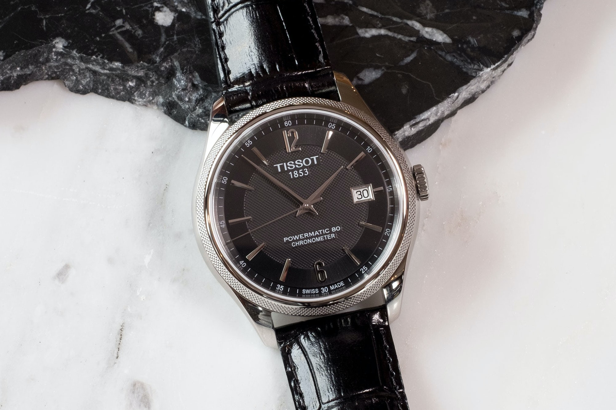 A Week On The Wrist: The Baume & Mercier Clifton Baumatic COSC tissot 10