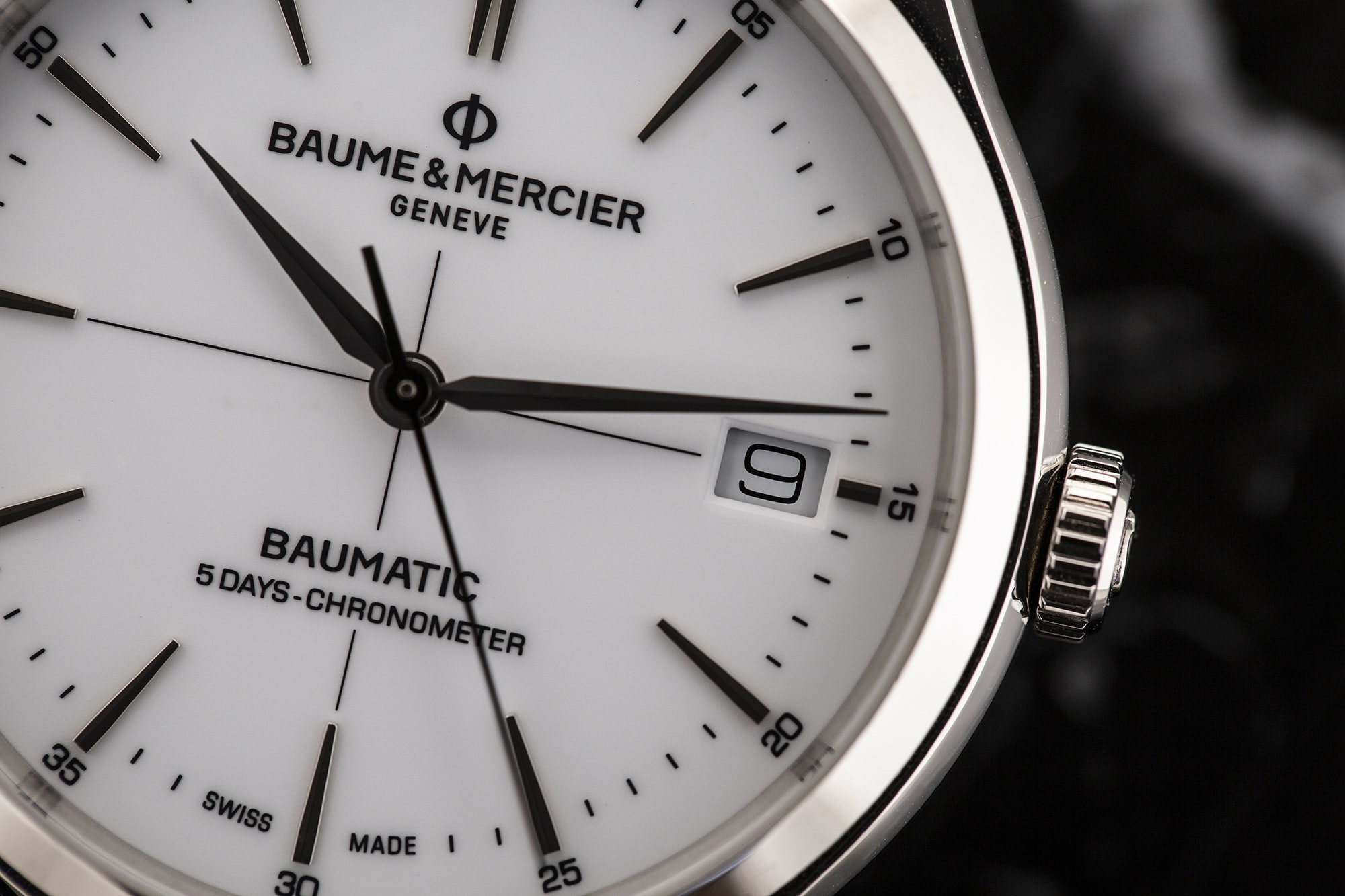 A Week On The Wrist: The Baume & Mercier Clifton Baumatic COSC 3H0A9672
