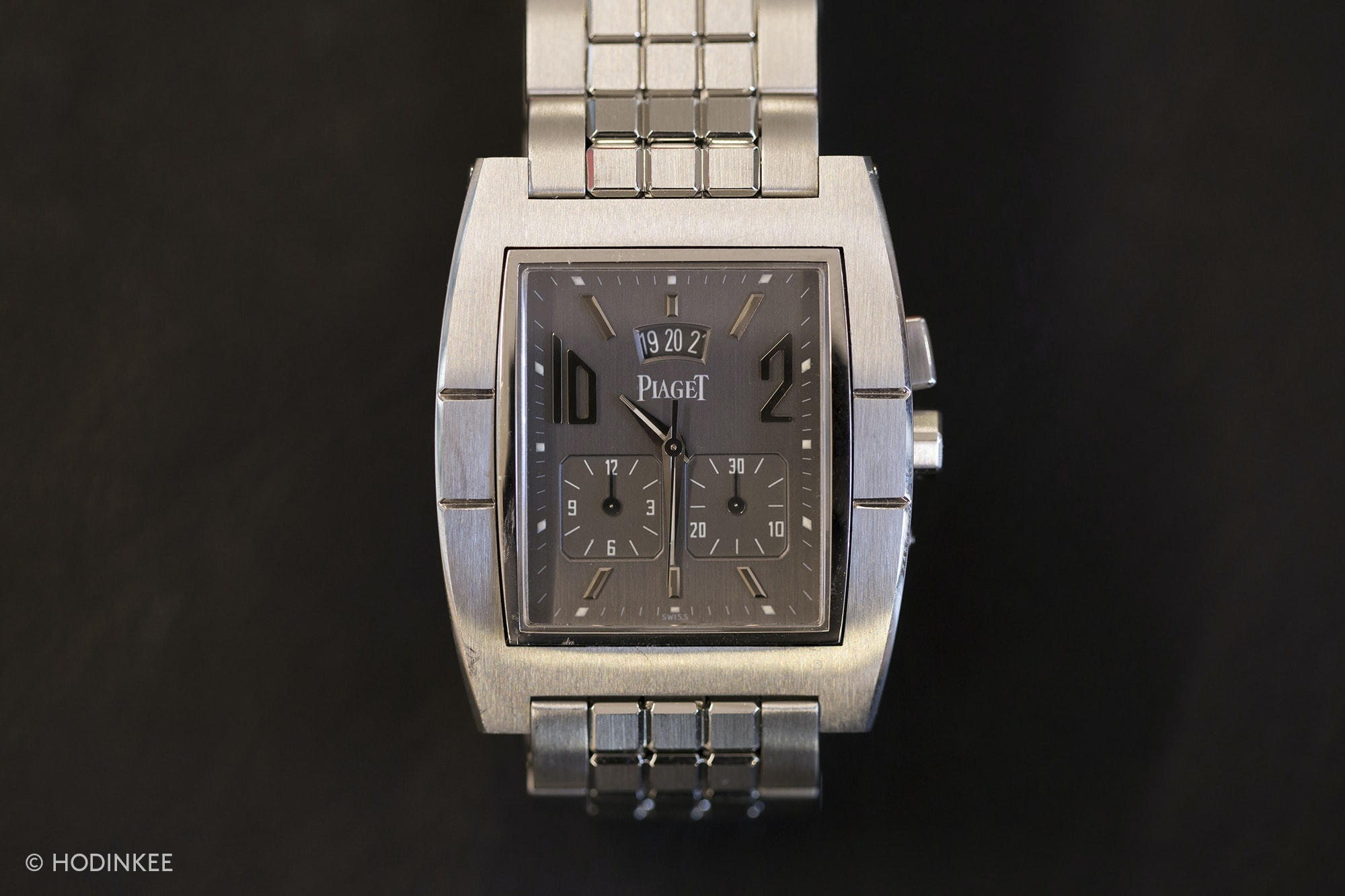 Talking Watches: With David Robinson  IMG 5189 copy