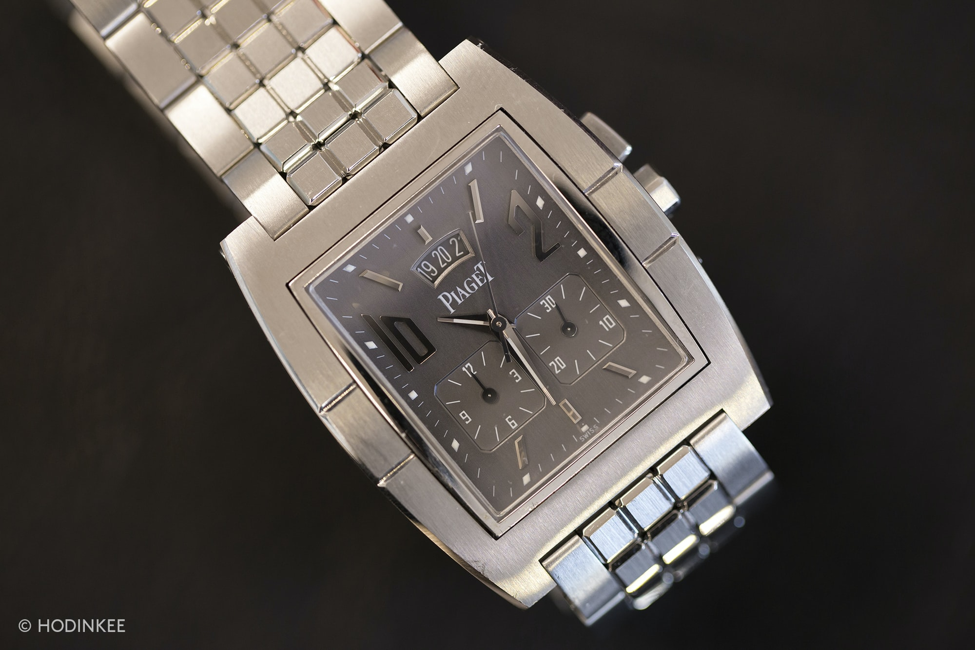 Talking Watches: With David Robinson  IMG 5191 copy
