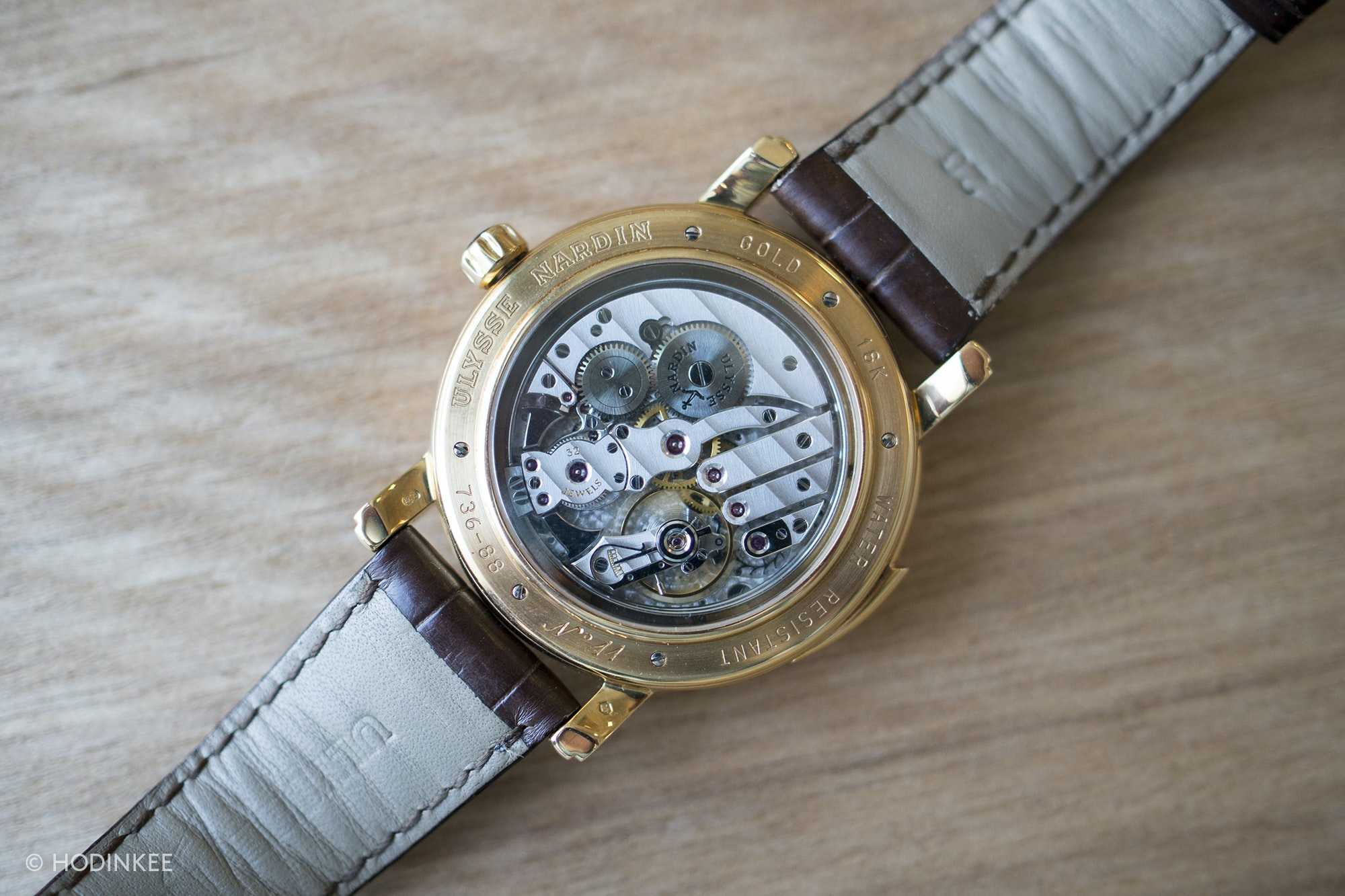 Talking Watches: With David Robinson  DSC07867 copy