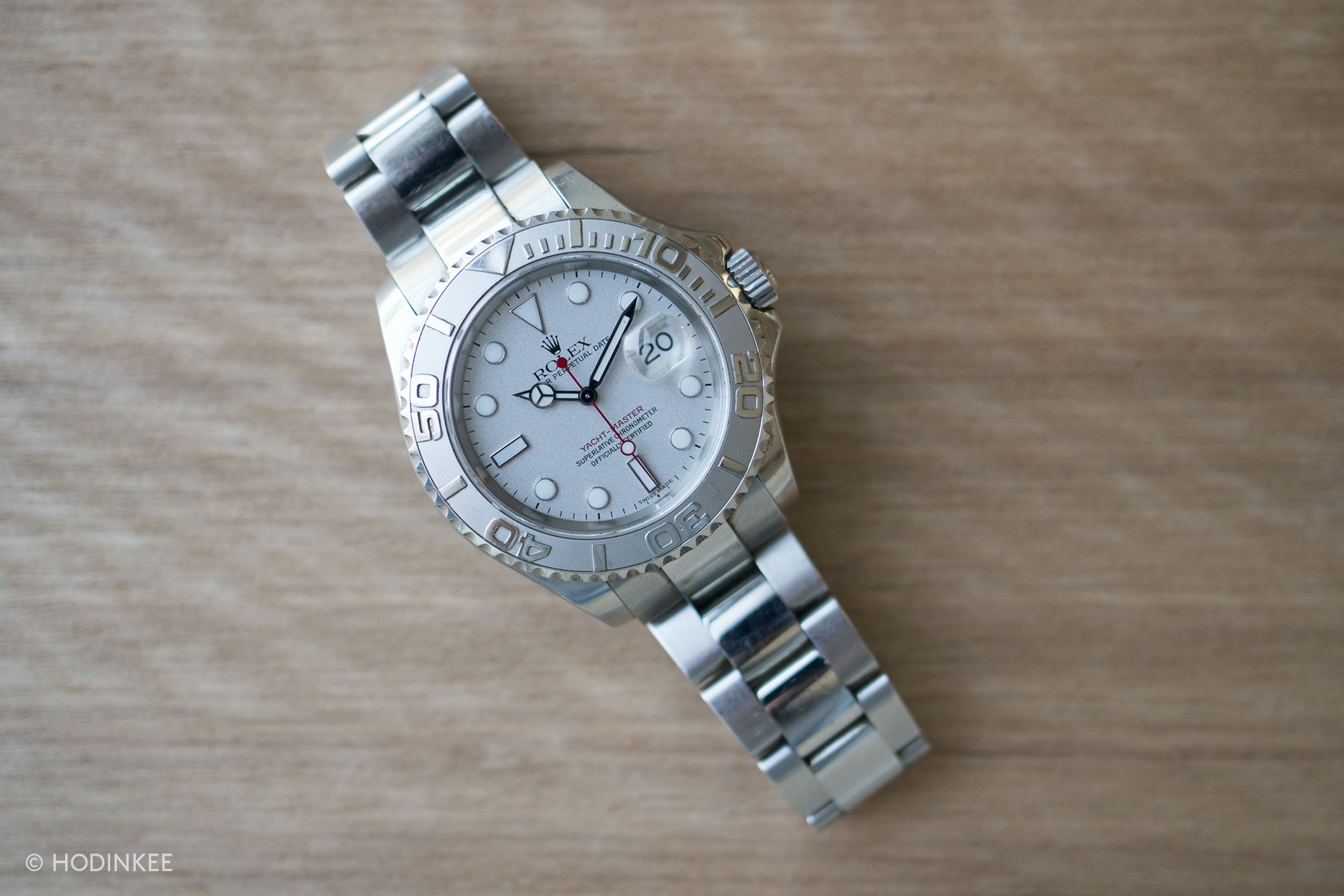 Talking Watches: With David Robinson  DSC07902 copy