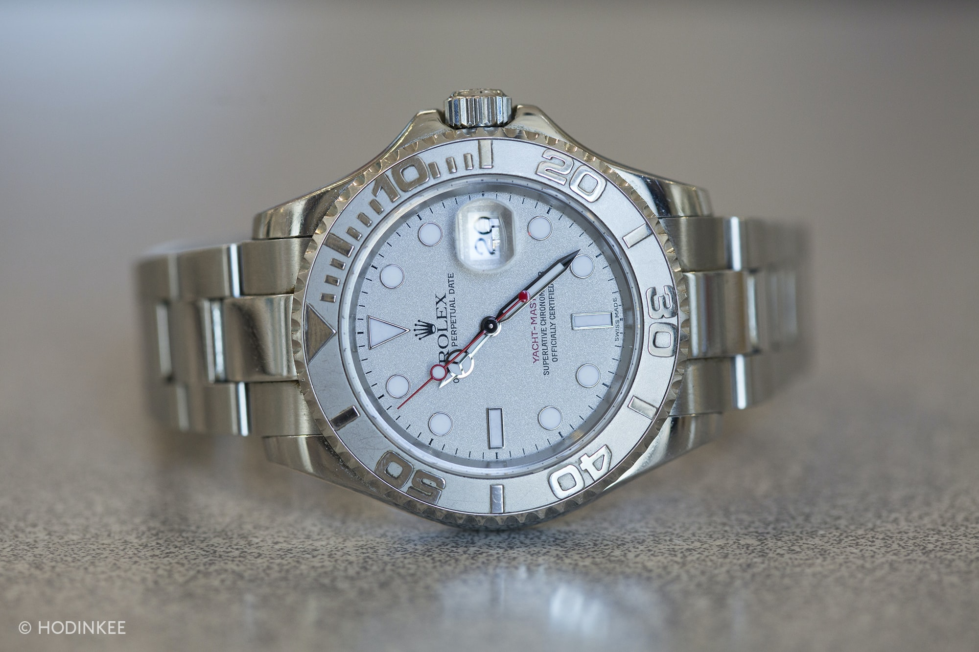 Talking Watches: With David Robinson  3H0A8894 copy