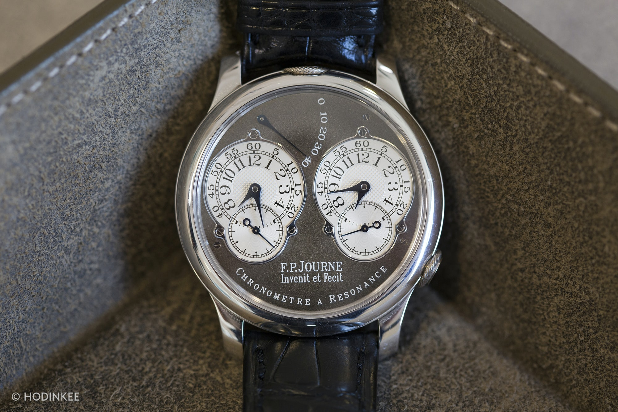 Talking Watches: With David Robinson  3H0A8868 copy