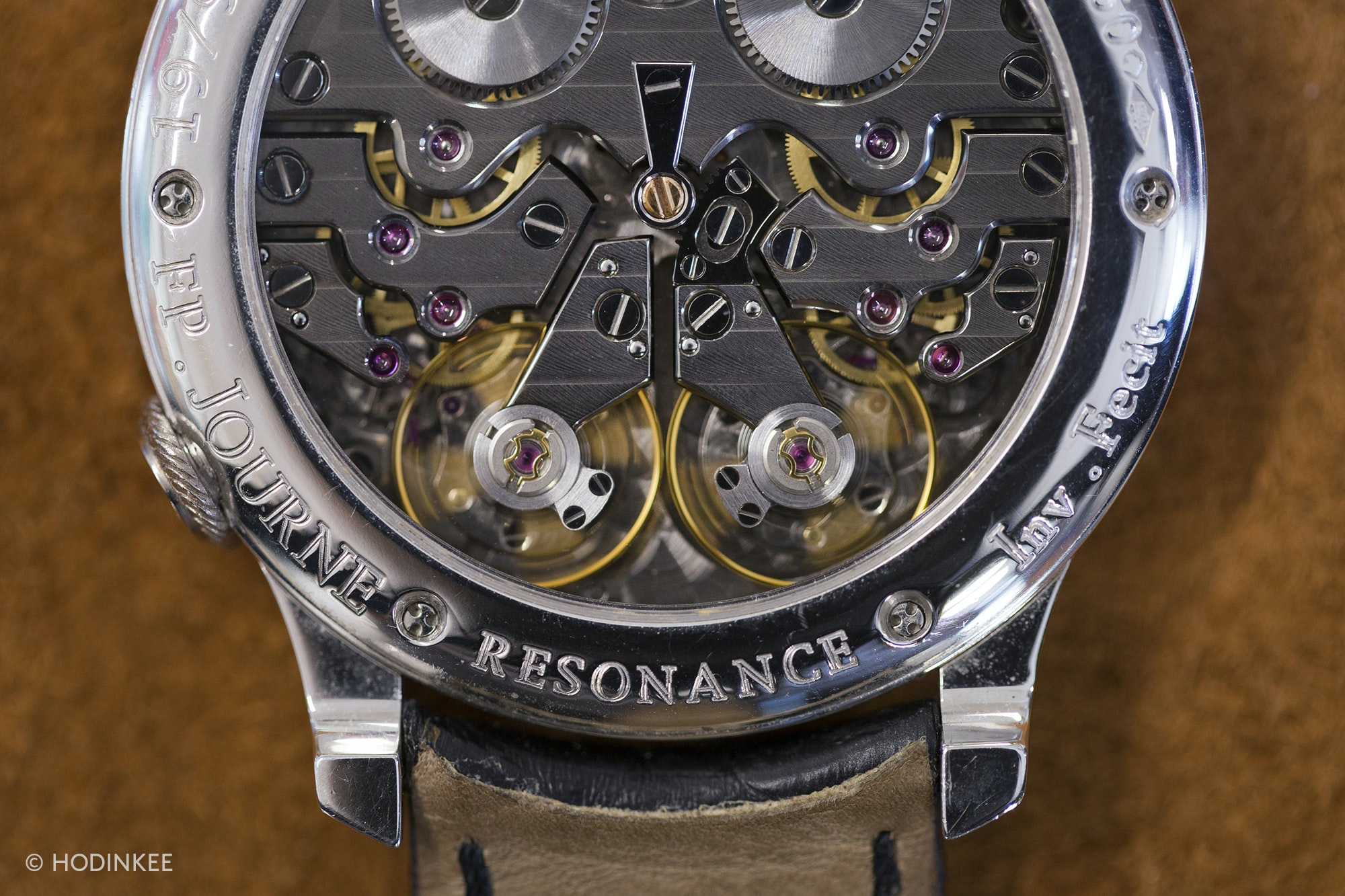Talking Watches: With David Robinson  IMG 5187 copy