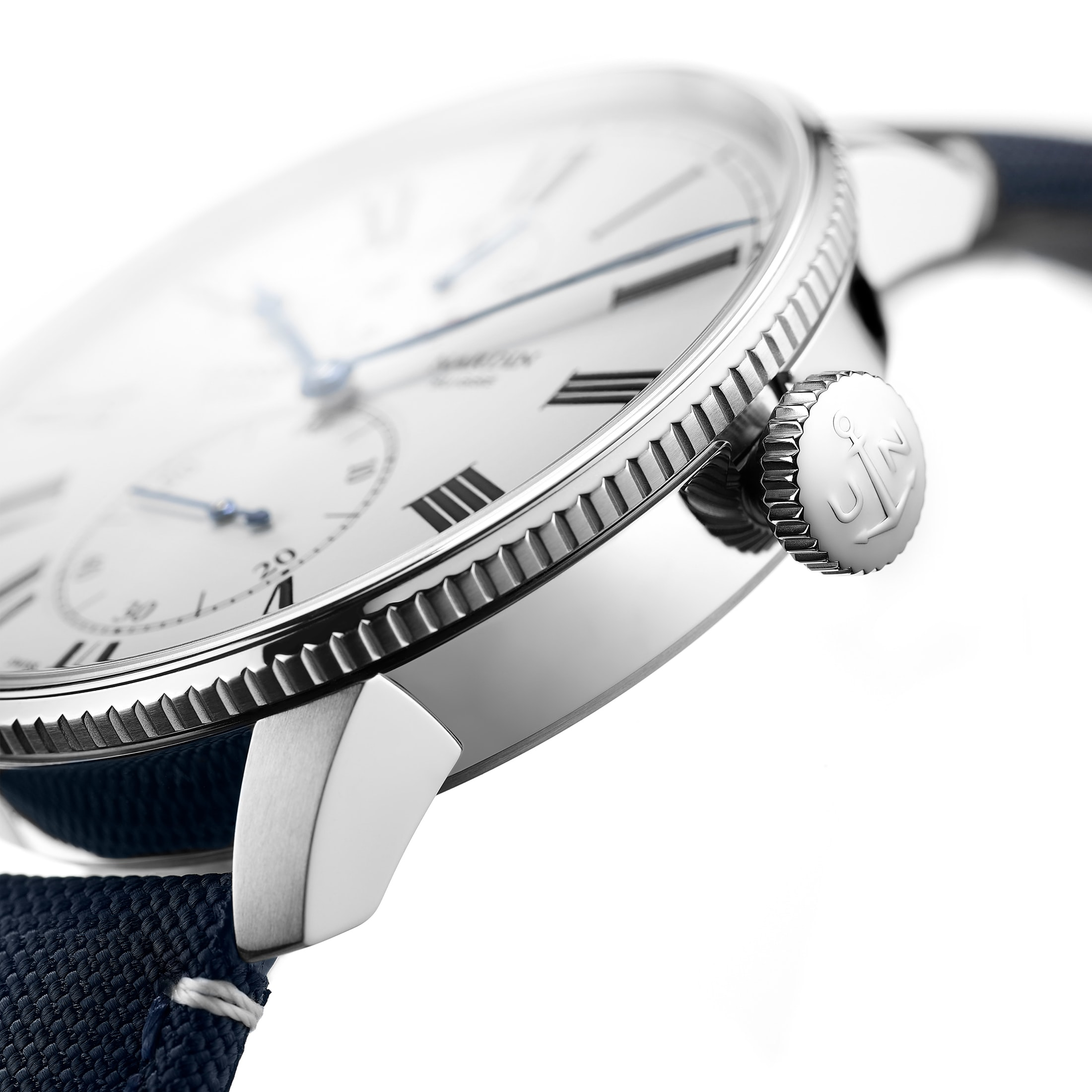Introducing: The Ulysse Nardin Marine Torpilleur Military U.S. Navy un 1