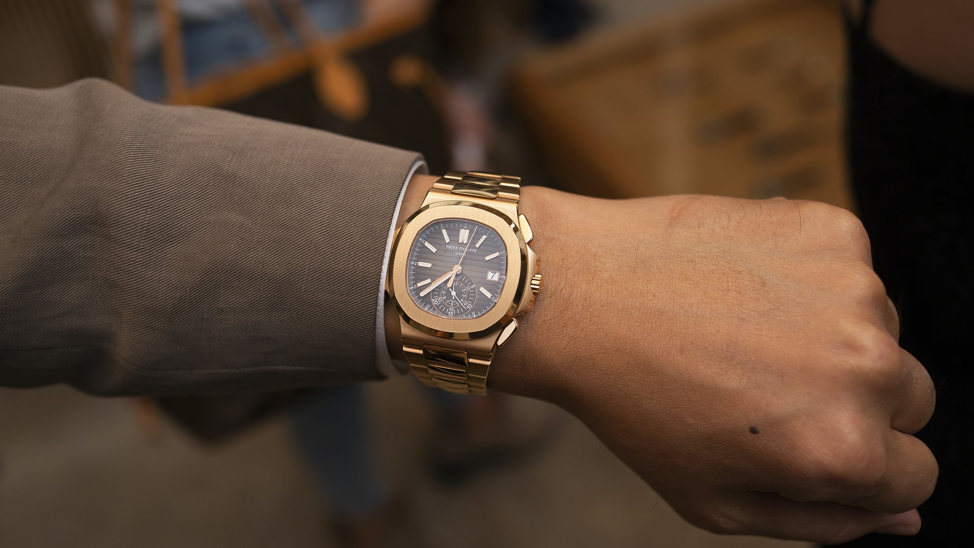 Photo Report: The Watches And Cars Of The HODINKEE Pop-Up At The UTA Artist Space In Los Angeles  3H0A0467 copy