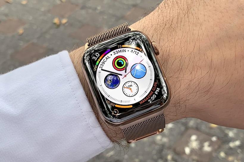 A Week On The Wrist Apple Watch Series 4 Hodinkee