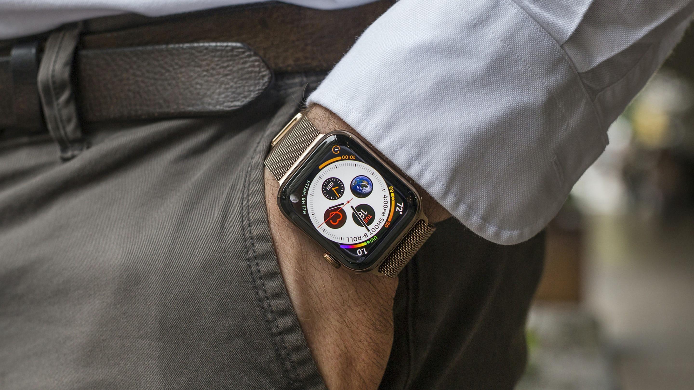 A Week On The Wrist: Apple Watch Series 4 - HODINKEE
