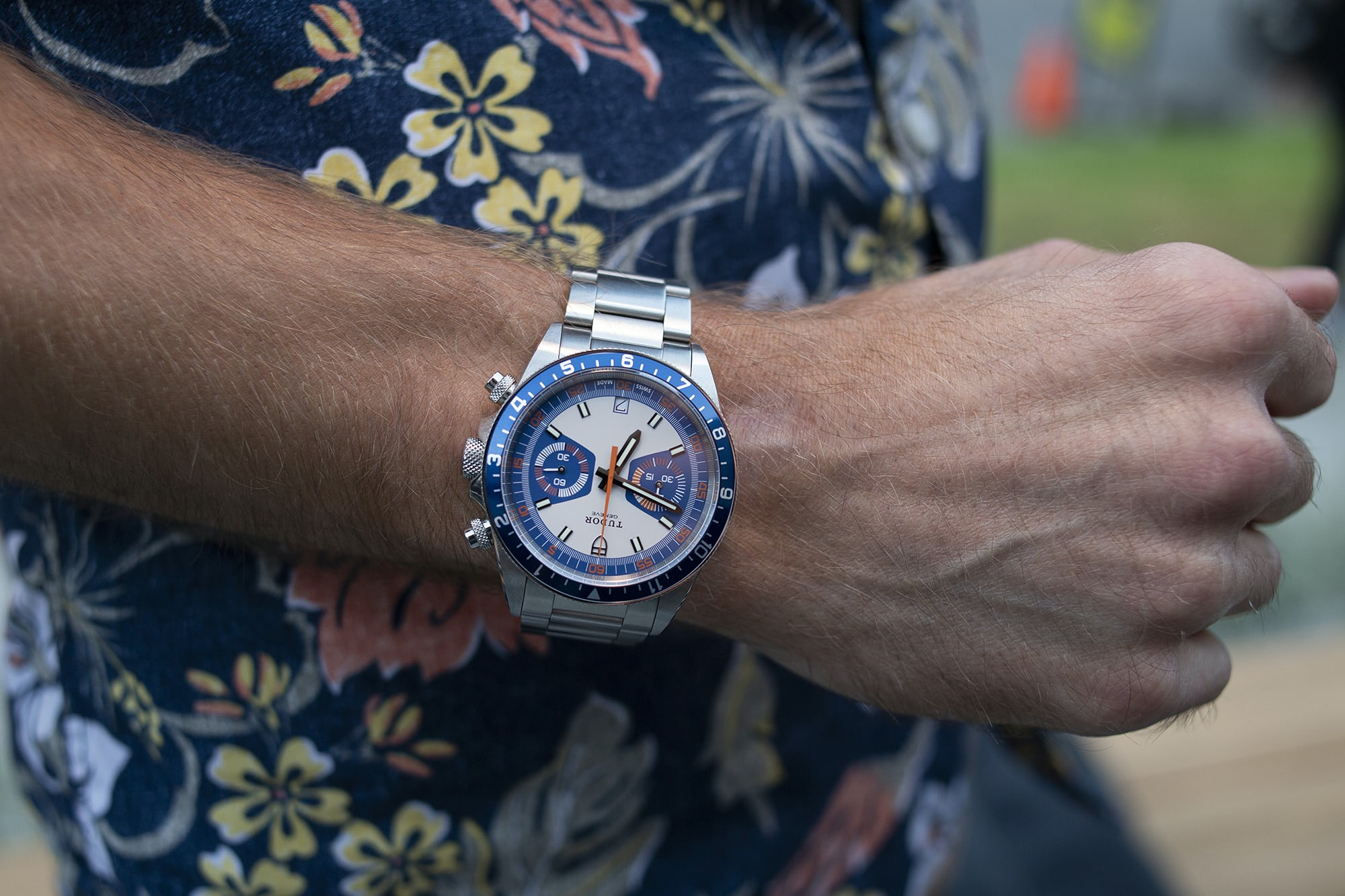 Photo Report: The Watches And Cars Of The HODINKEE Pop-Up At The UTA Artist Space In Los Angeles  3H0A0405 copy