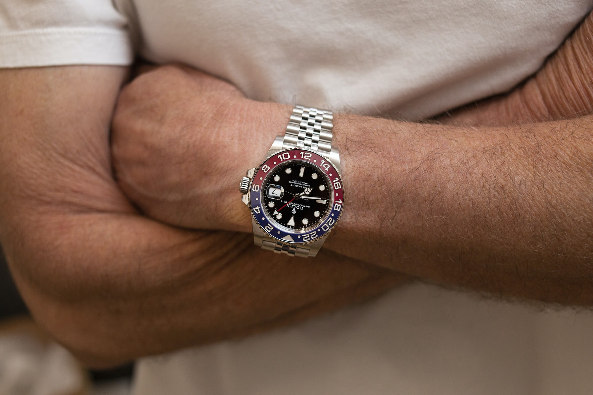 Photo Report: The Watches And Cars Of The HODINKEE Pop-Up At The UTA Artist Space In Los Angeles  r 3H0A0487 copy