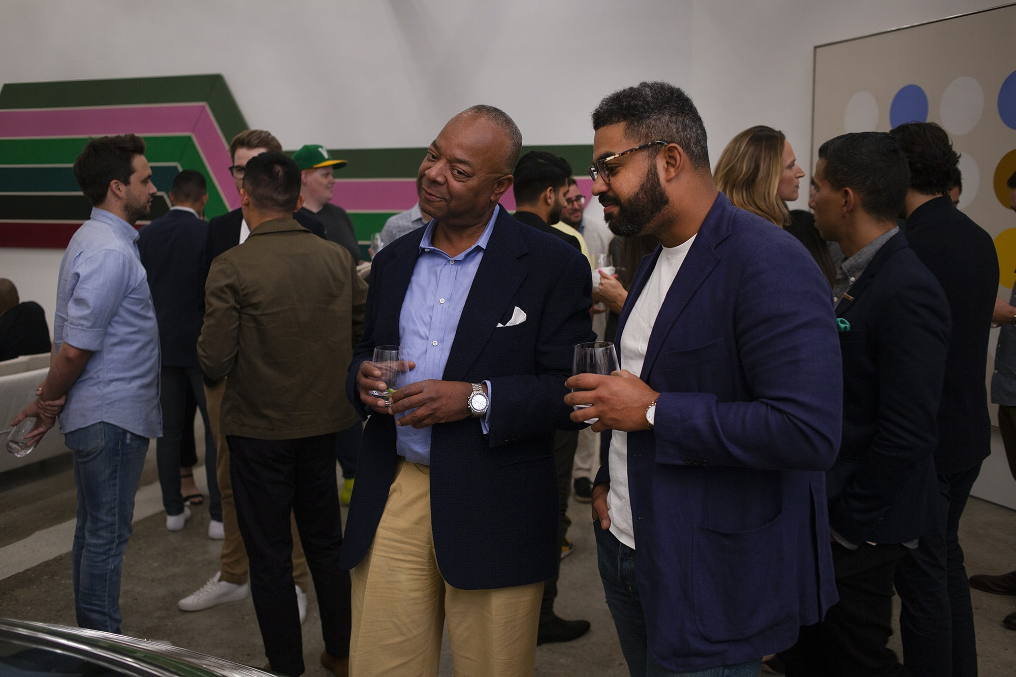 Photo Report: The Watches And Cars Of The HODINKEE Pop-Up At The UTA Artist Space In Los Angeles  3H0A0507 copy