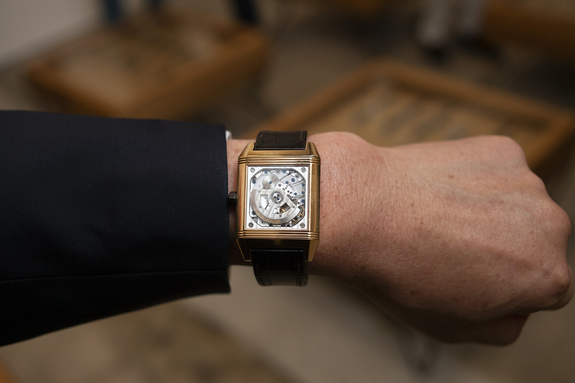 Photo Report: The Watches And Cars Of The HODINKEE Pop-Up At The UTA Artist Space In Los Angeles x 3H0A0539 copy
