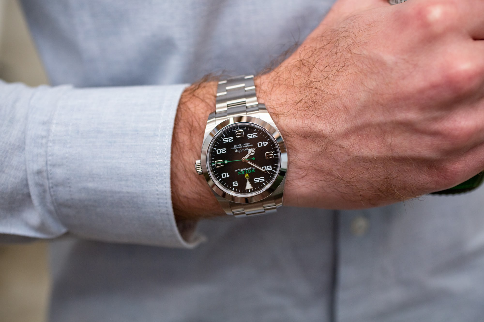Photo Report: The Watches And Cars Of The HODINKEE Pop-Up At The UTA Artist Space In Los Angeles  r H20A0143
