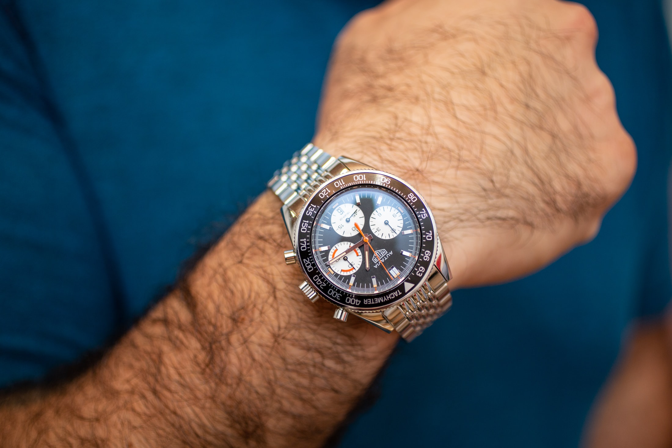Photo Report: The Watches And Cars Of The HODINKEE Pop-Up At The UTA Artist Space In Los Angeles  H20A0091