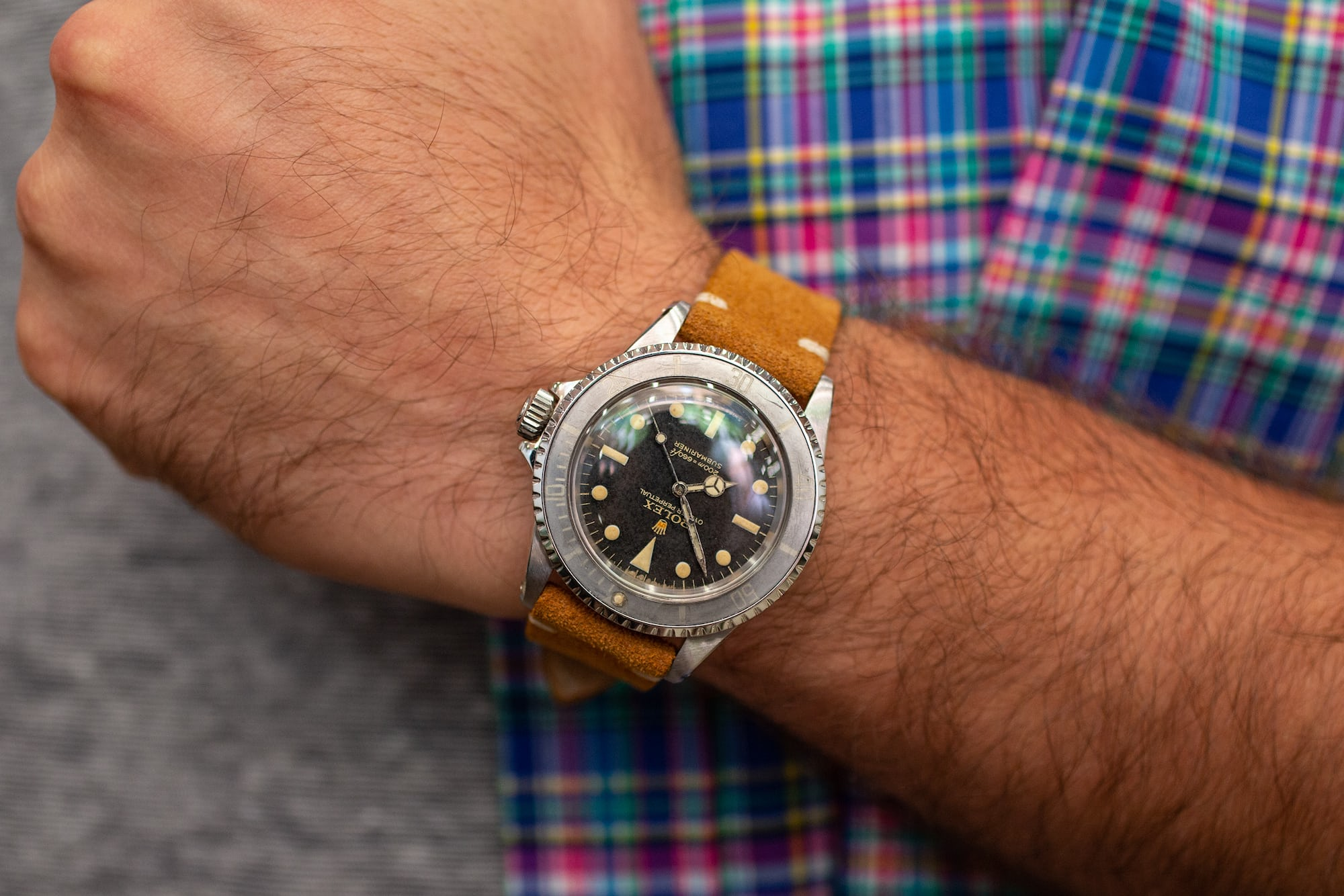 Photo Report: The Watches And Cars Of The HODINKEE Pop-Up At The UTA Artist Space In Los Angeles  r H20A0150