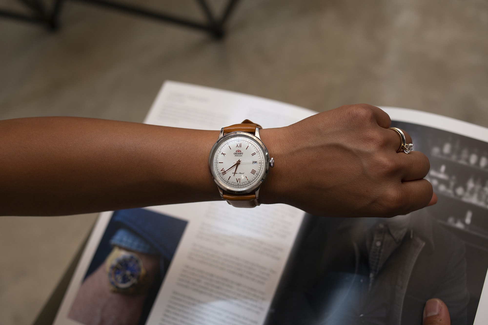 Photo Report: The Watches And Cars Of The HODINKEE Pop-Up At The UTA Artist Space In Los Angeles  3H0A0387 copy