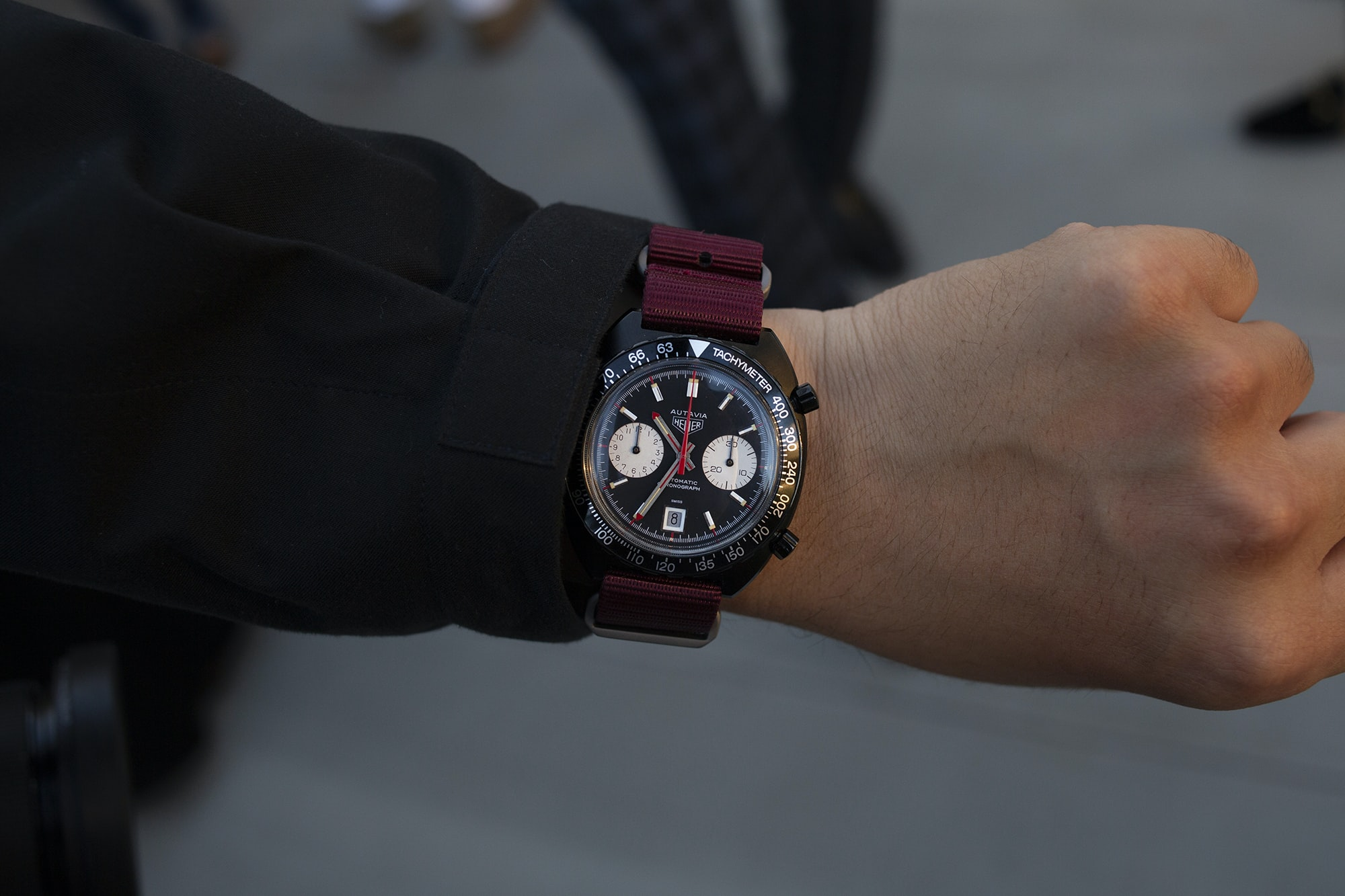 Photo Report: The Watches And Cars Of The HODINKEE Pop-Up At The UTA Artist Space In Los Angeles  3H0A0369 copy