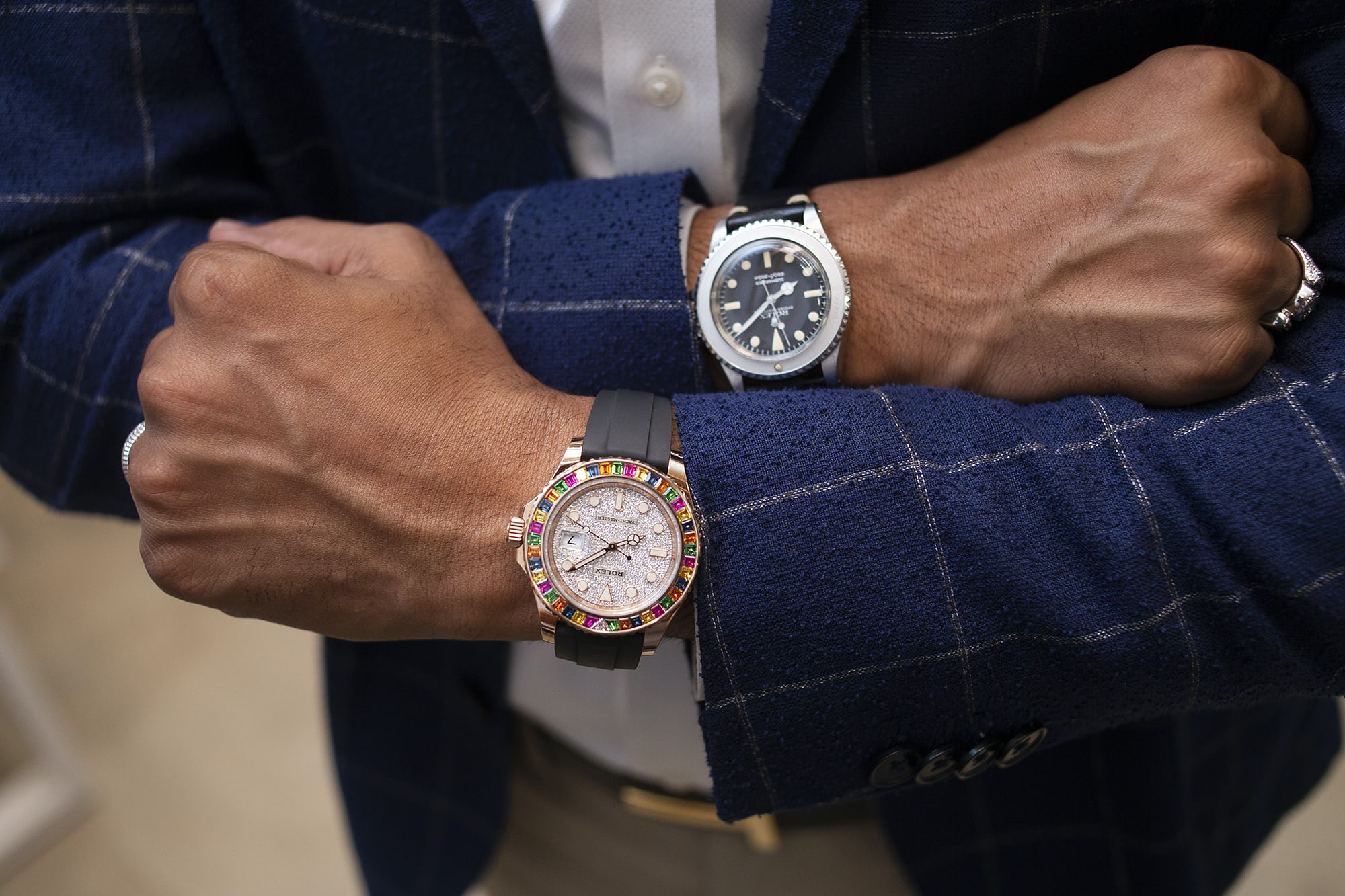 Photo Report: The Watches And Cars Of The HODINKEE Pop-Up At The UTA Artist Space In Los Angeles 3H0A0576 copy
