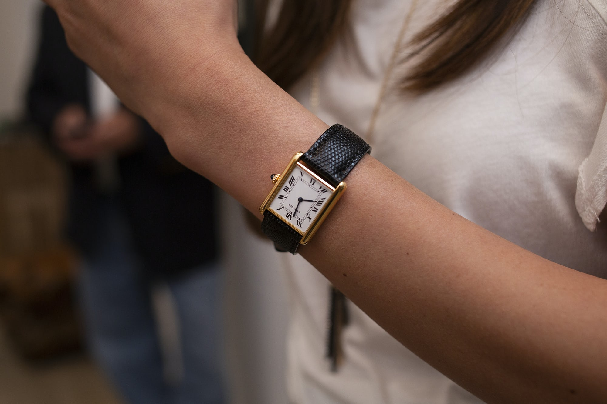 Photo Report: The Watches And Cars Of The HODINKEE Pop-Up At The UTA Artist Space In Los Angeles  3H0A0546 copy