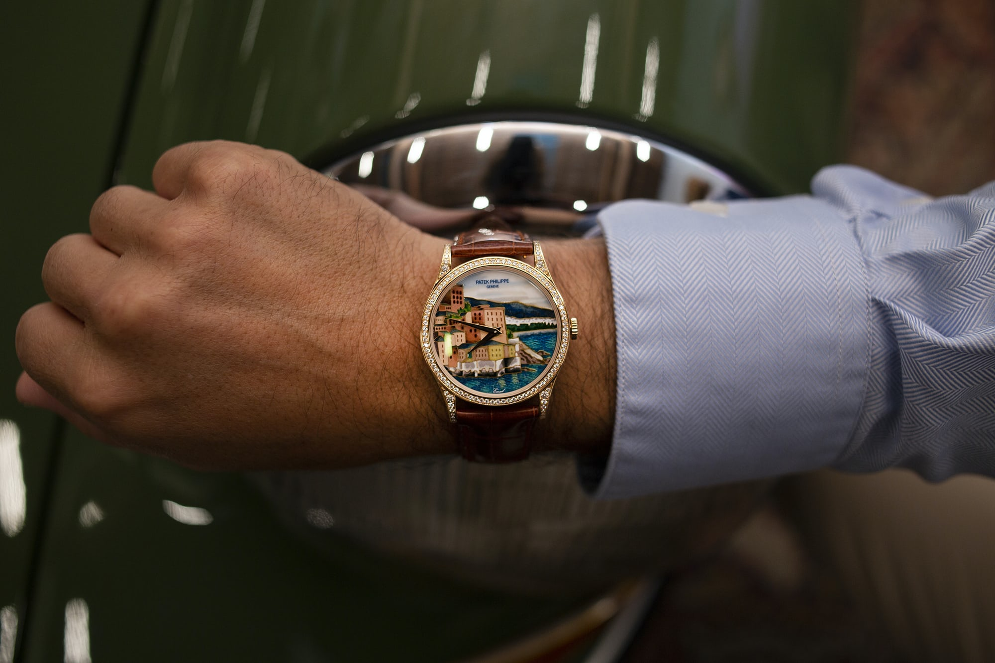 Photo Report: The Watches And Cars Of The HODINKEE Pop-Up At The UTA Artist Space In Los Angeles  3H0A0505 copy
