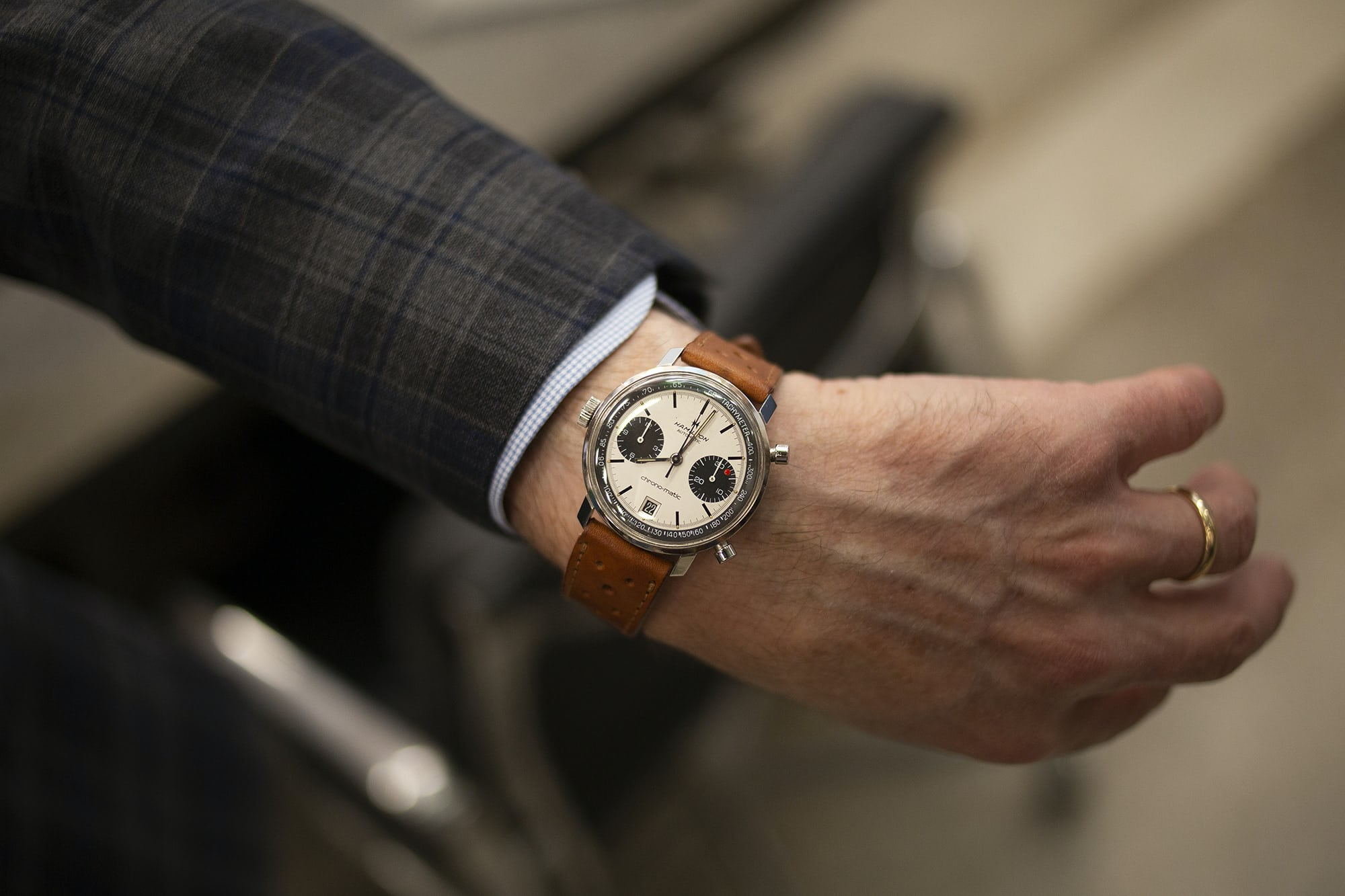 Photo Report: The Watches And Cars Of The HODINKEE Pop-Up At The UTA Artist Space In Los Angeles  3H0A0554 copy