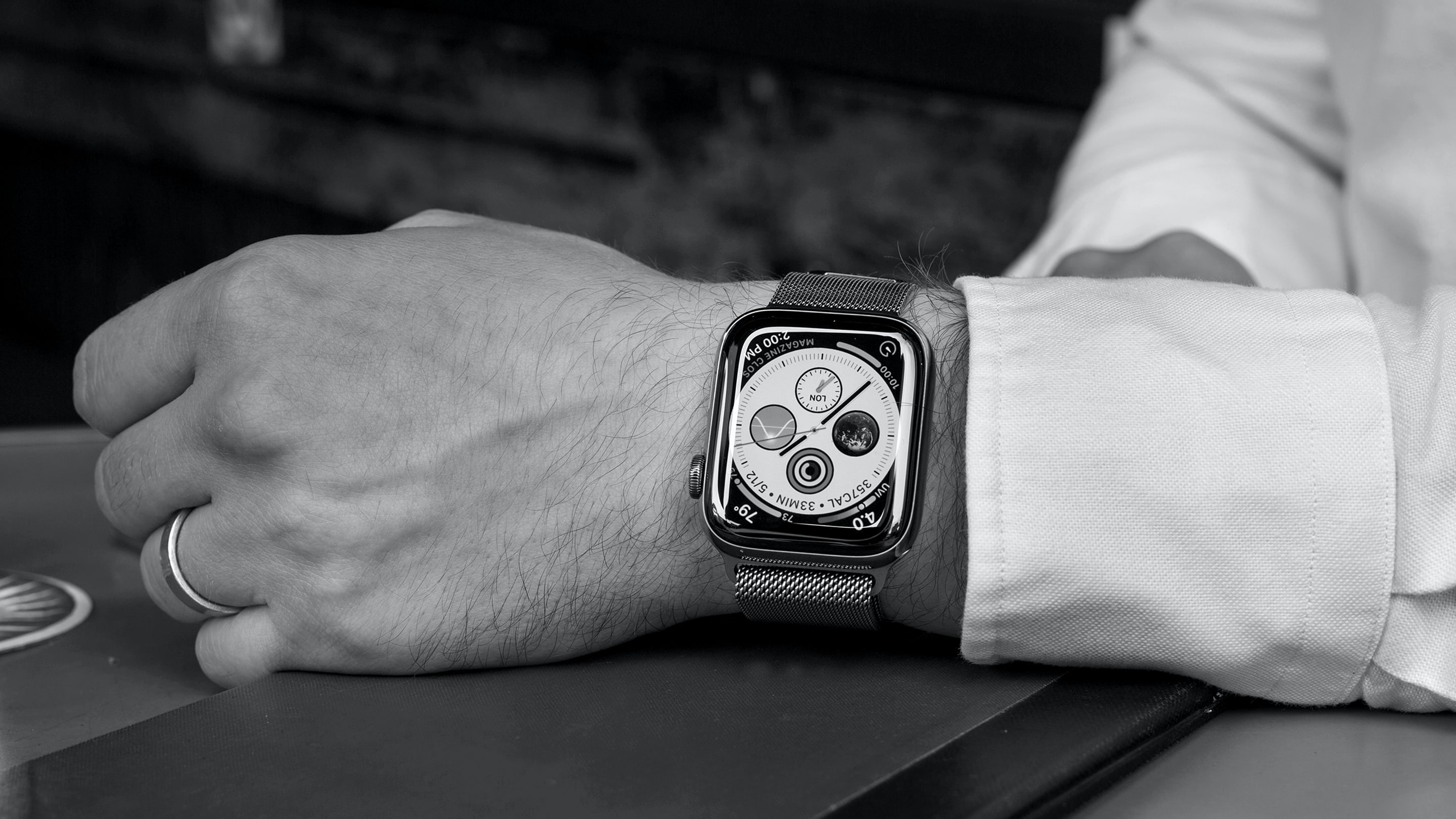 Hodinkee Radio Episode 12 Apple And The Future Of