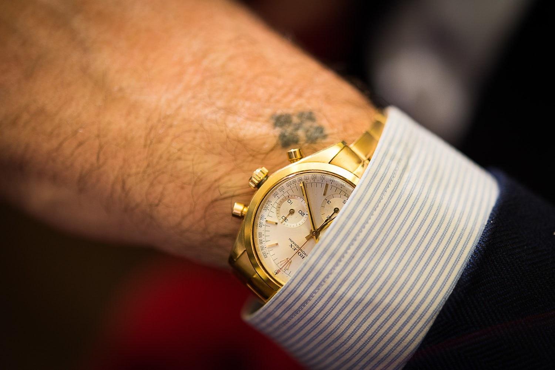 Sunday Rewind: A Visit With Milan's King Of Luxury Vintage Barnadini 8