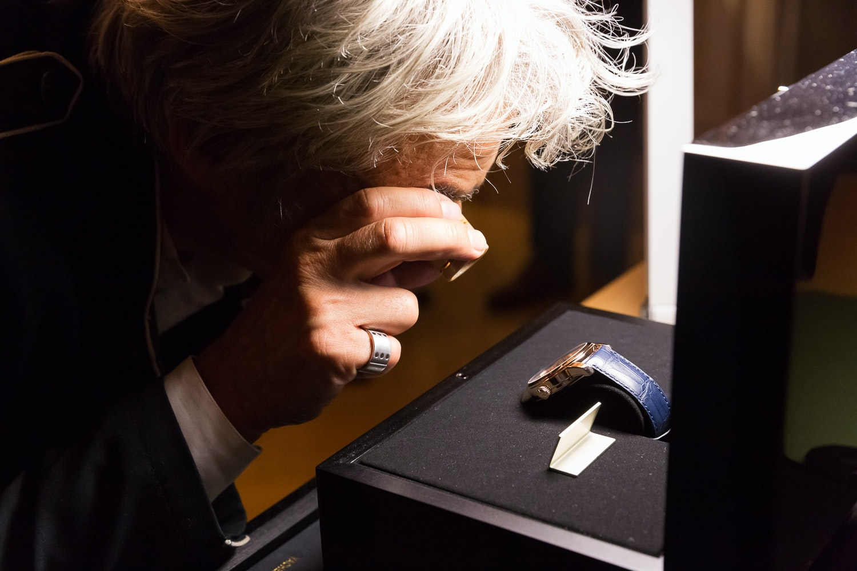 Photo Report: Celebrating The New Vacheron Constantin Bucherer Blue Editions In Paris BUCHERER CRILLON 242