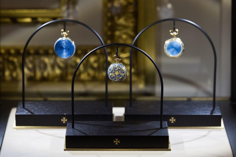 Photo Report: Celebrating The New Vacheron Constantin Bucherer Blue Editions In Paris BUCHERER CRILLON 186