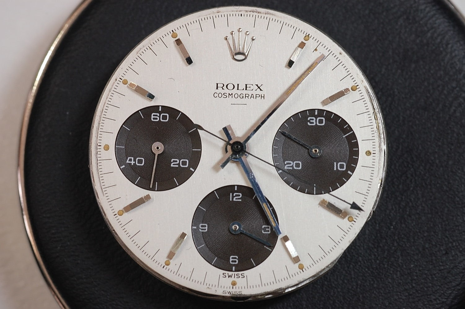 Sunday Rewind: Getting To Know The Very First Rolex Daytona DSC 0004