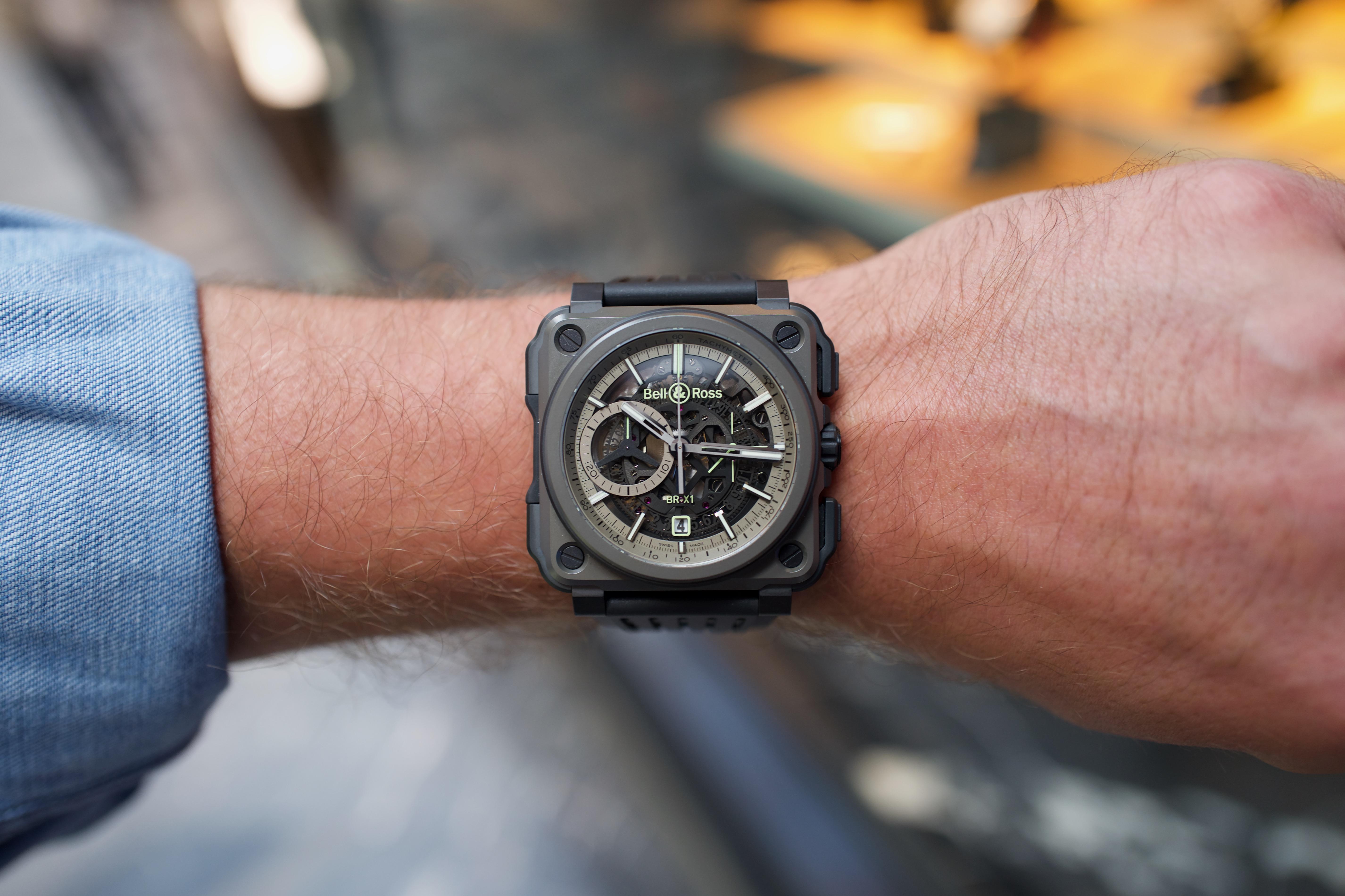 BR-X1-on-wrist