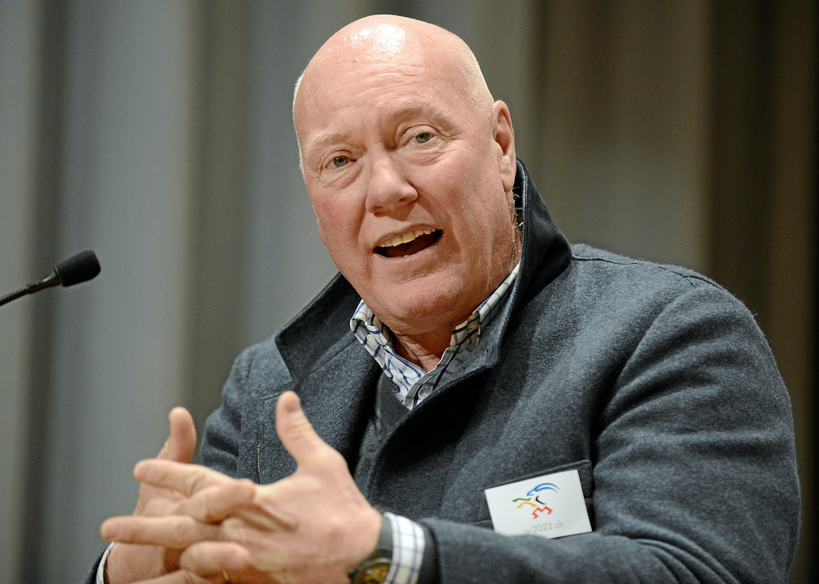 Personalities: Jean-Claude Biver And The Making Of The Modern Watch Industry 1600px Jean Claude Biver World Economic Forum 2013