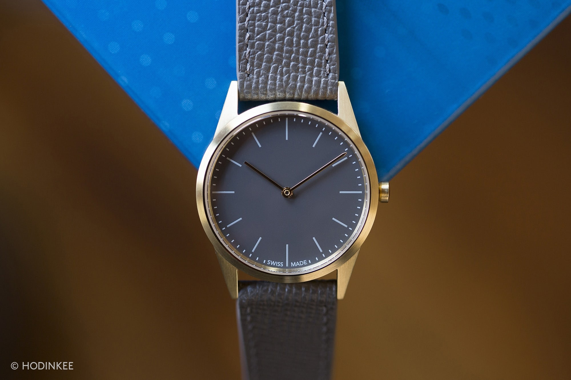 Editors' Picks: Some Of Our Favorite Non-Swiss Watchmakers 20012601 copy