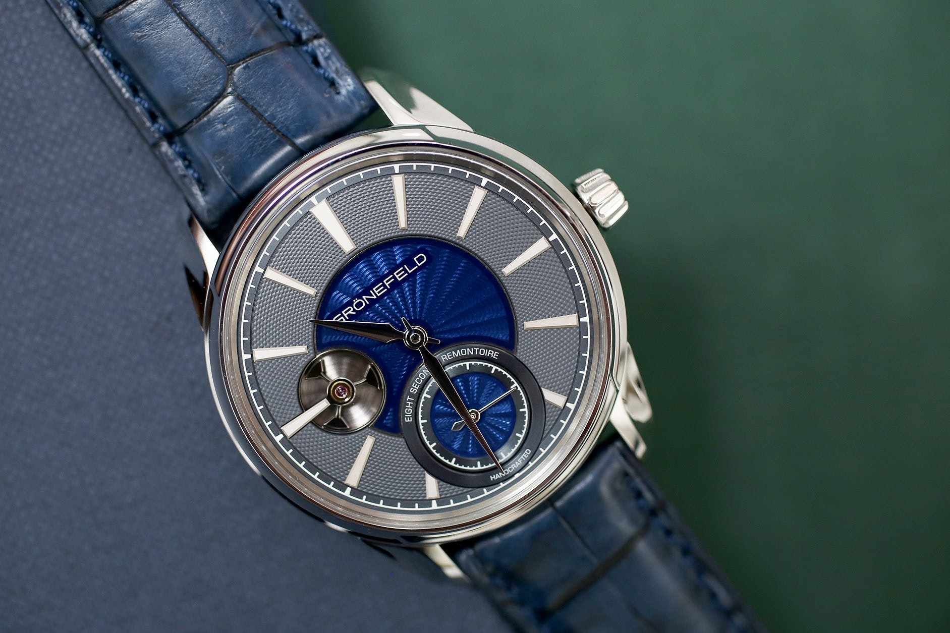 Editors' Picks: Some Of Our Favorite Non-Swiss Watchmakers IMG 5825