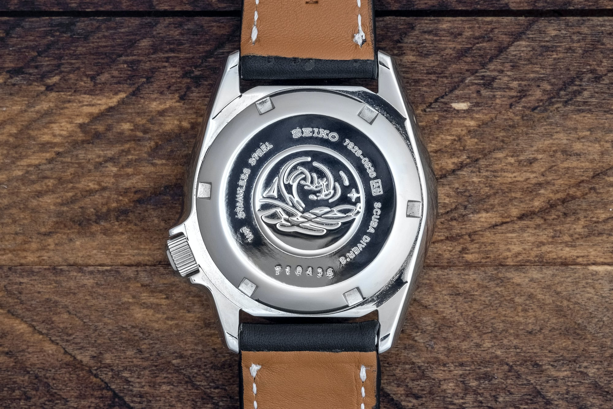 The Value Proposition: The Seiko SKX013 Dive Watch DSCF9124