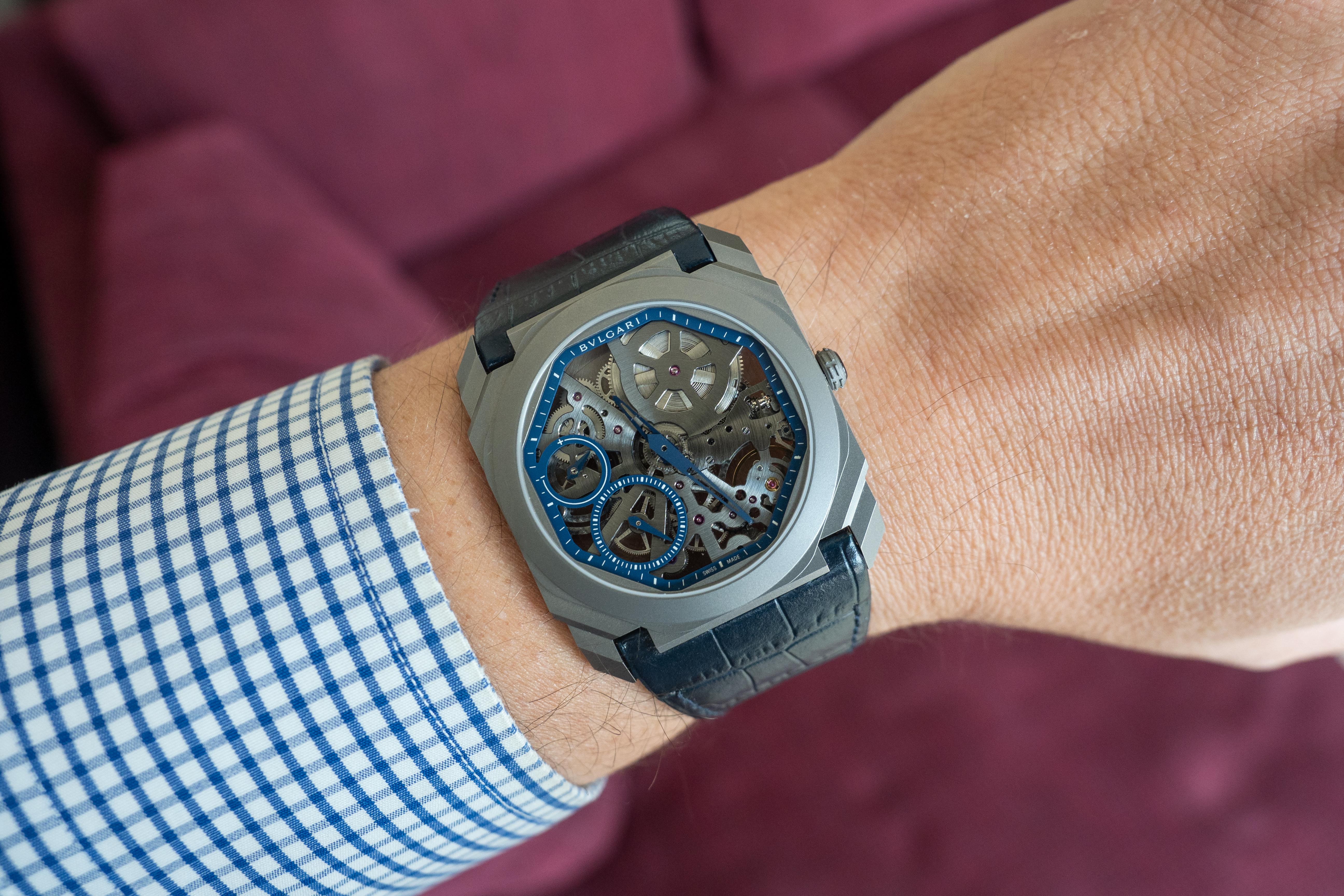 BVLGARI-octo-finissimo-skelton-power-reserve-on-wrist