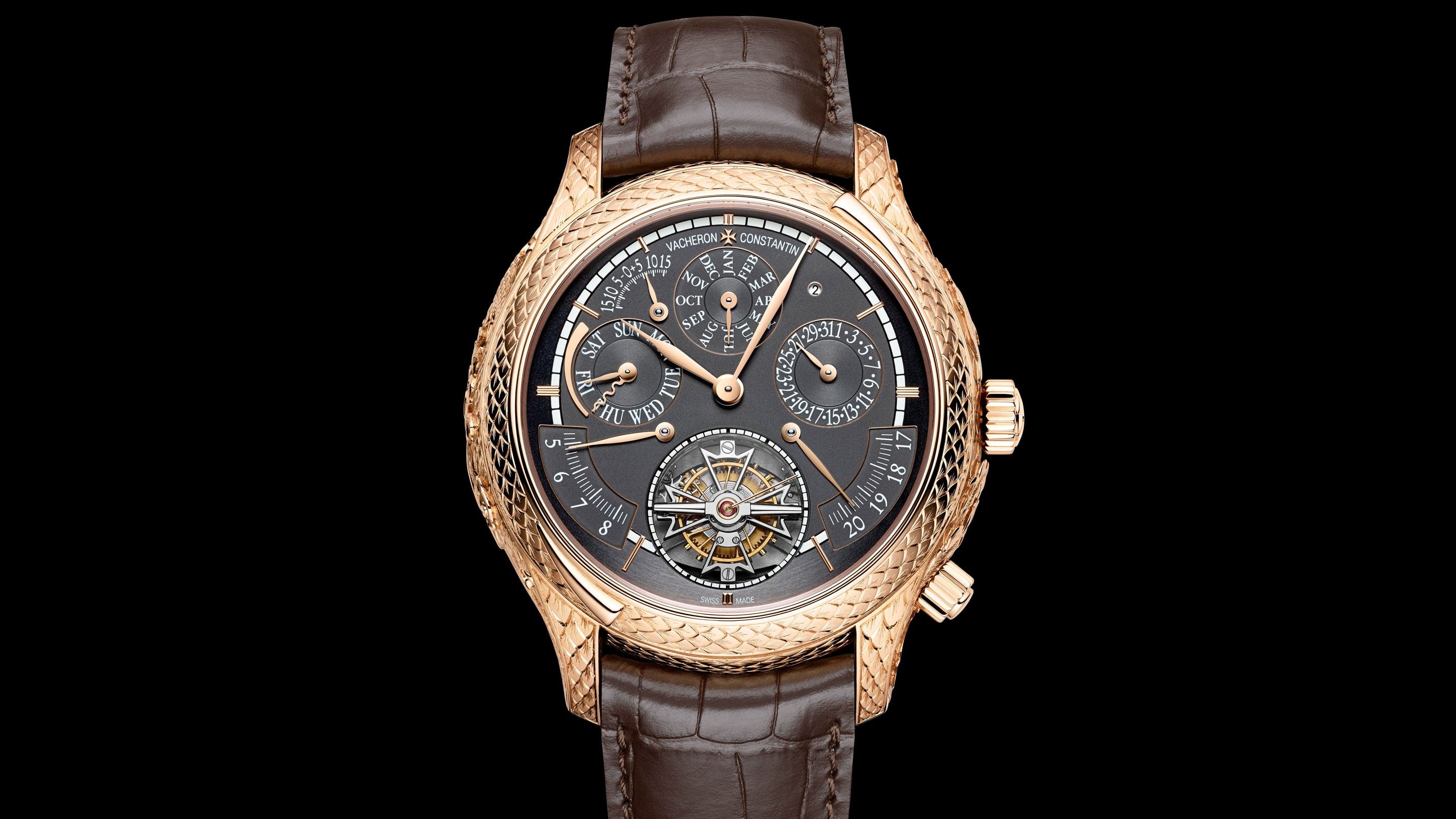 Auto Draft  Introducing: The Vacheron Constantin Les Cabinotiers Grand Complication Phoenix hero