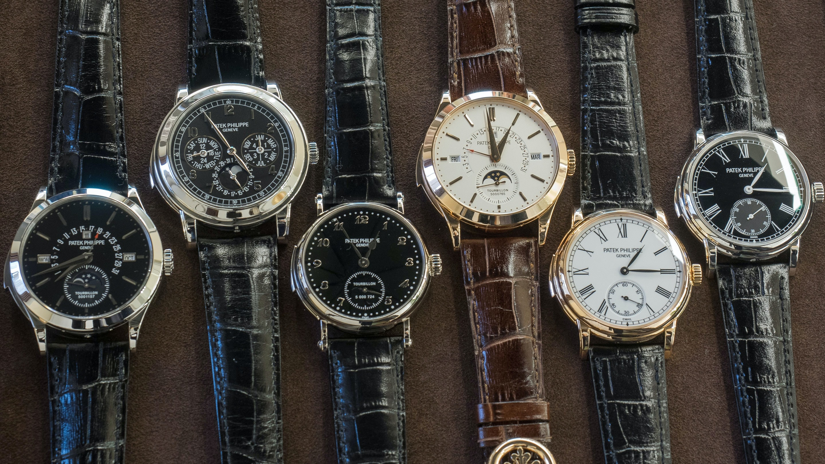 Sunday Rewind: How Patek Philippe Makes Some Of The Best Minute Repeaters In The World repeater 1