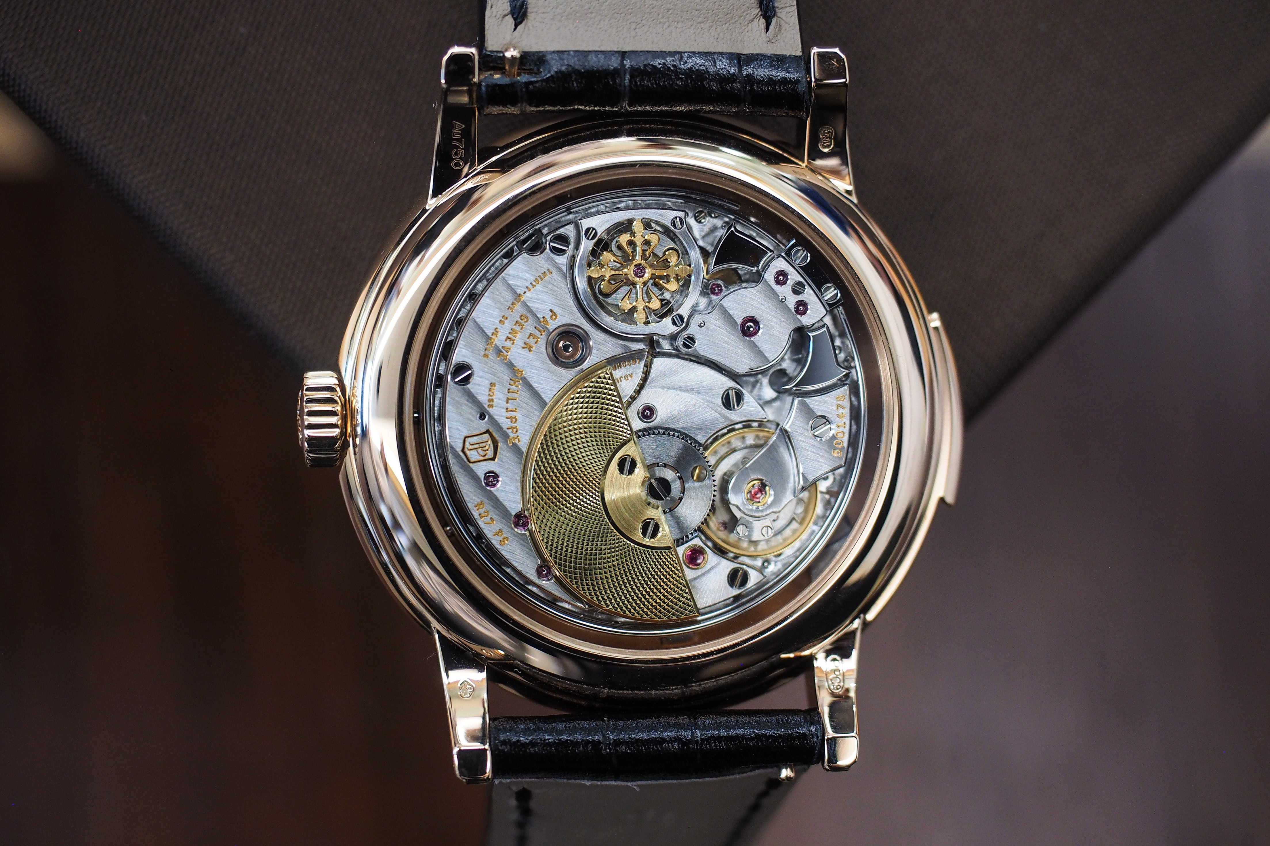 Sunday Rewind: How Patek Philippe Makes Some Of The Best Minute Repeaters In The World P9010441